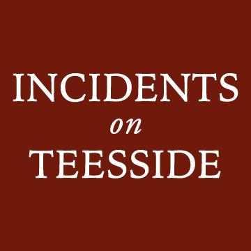 Admin Blog – Incidents on Teesside